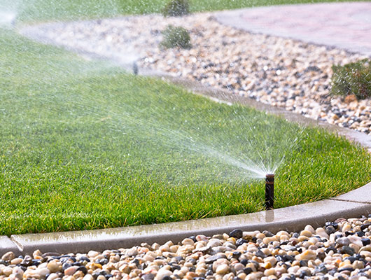 nashville irrigation